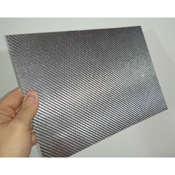 Fiberglass Panel (2SG) 500x500mm