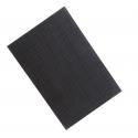 Carbon Fiber Panel (2SG) 500x150mm