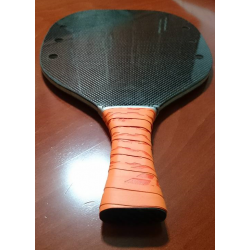 Carbon Fiber Paddle Racket